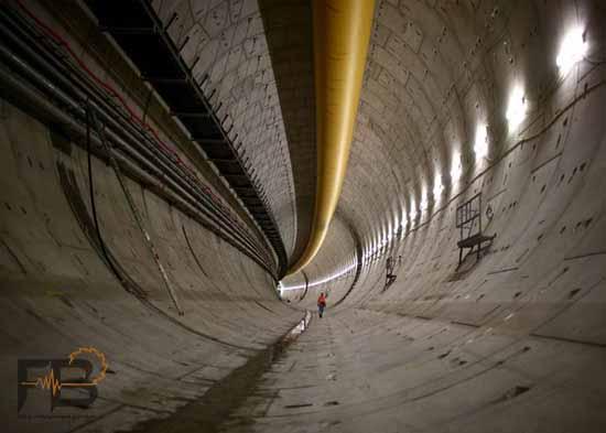 تکنولوژی جدید ذخیرهسازی برق در زیر زمین